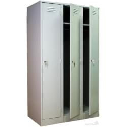 Шкаф для одежды ШРМ - 33