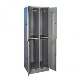 Шкаф для одежды ШРМ - 24 186х60х50