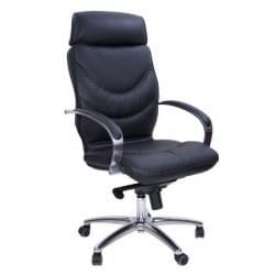 Кресло Leeds Chrome