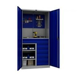Шкаф инструментальный TC-1995-121215