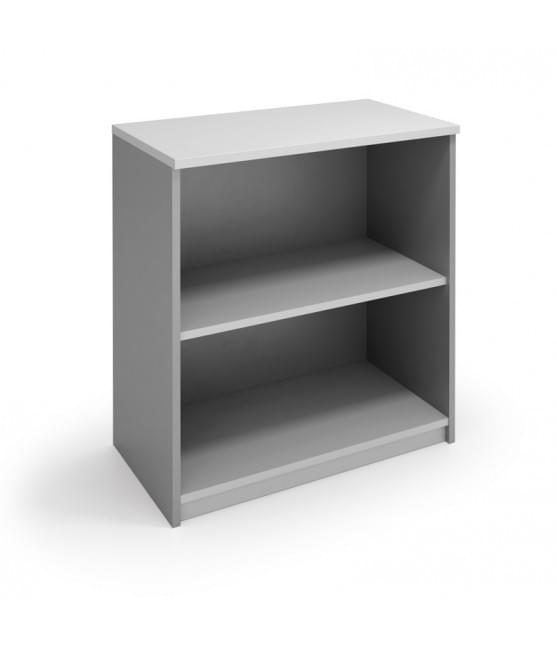 Шкаф-стеллаж низкий