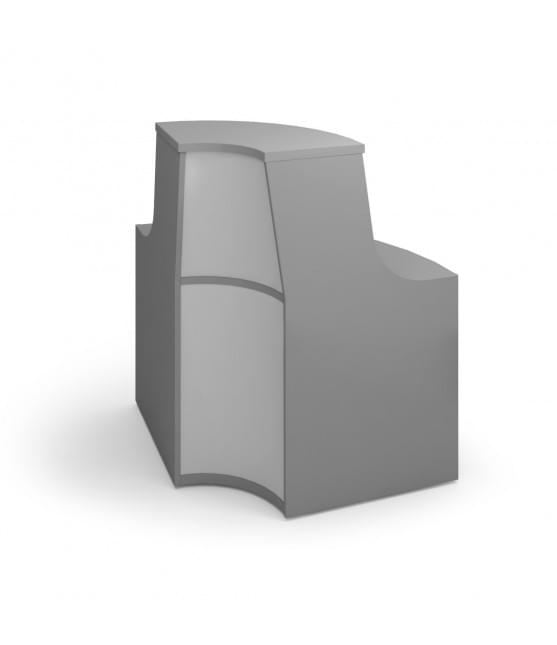 Угловой внутренний сегмент 90