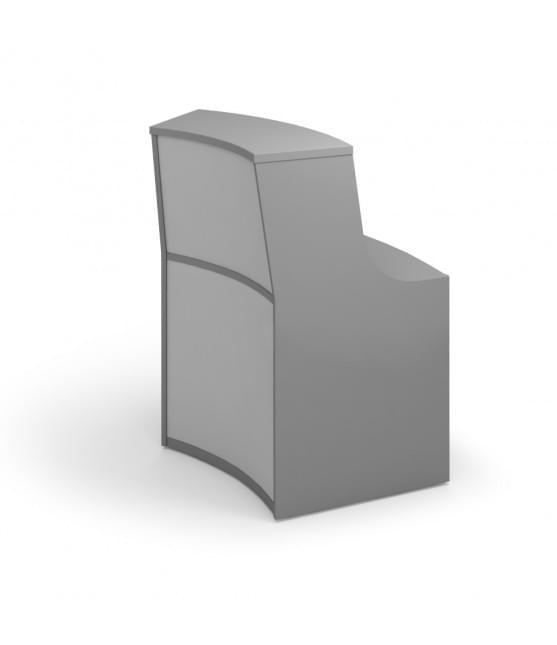 Угловой внутренний сегмент 45