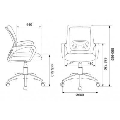 Кресло СН-695