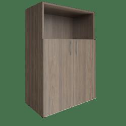 Шкаф средний с нишей LT-ST2.1  800х450х1195