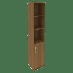 Шкаф узкий полузакрытый А.СУ-1.1 Л/Пр  404х365х1980