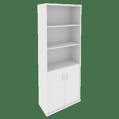 Шкаф полузакрытый 770х365х1975