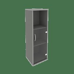 Шкаф средний узкийА.СУ-2.2 Л/Пр  404х365х1200
