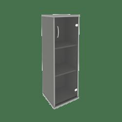 Шкаф средний узкийА.СУ-2.4 Л/Пр  404х365х1200