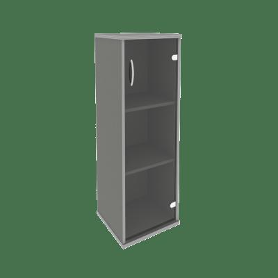 Шкаф средний узкийА.СУ-2.4 Л/Пр  404х365х1215