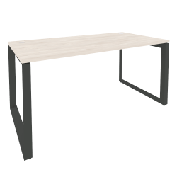 Стол рабочий O.MO-SP-4.8  1580*800*750