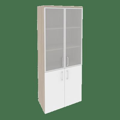 Шкаф высокий широкий O.ST-1.2R800*420*1977