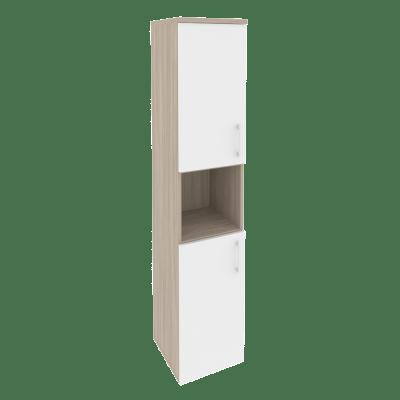 Шкаф высокий узкий O.SU-1.5 Л/Пр  400*420*1977
