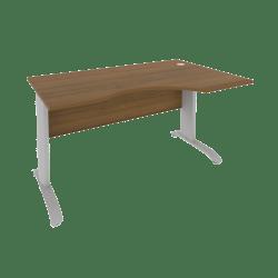 Стол письменный ПЛ.СА-2Л/Пр  1400х900х750