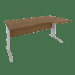 Стол письменный ПЛ.СА-1Л/Пр  1600х900х750