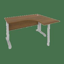 Стол письменный ПЛ.СА-3Л/Пр  1400х1200х750