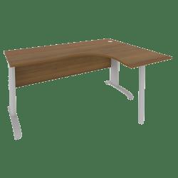 Стол письменный ПЛ.СА-4Л/Пр  1600х1200х750