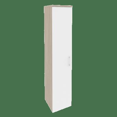 Шкаф высокий узкий O.SU-1.9 Л/Пр  400*420*1977