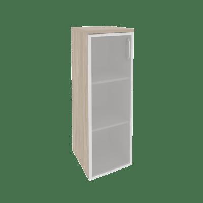 Шкаф средний узкий O.SU-2.4R Л/Пр 400*420*1207