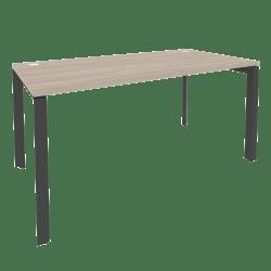 Стол рабочий O.MP-SP-4.8  1580*800*750