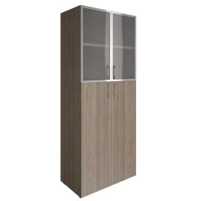 Шкаф со стеклом в раме LT-ST 1.7R  800х450х1990