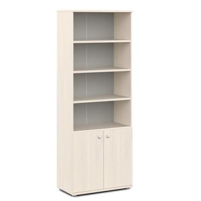 Шкаф полуоткрытый V-604 820x440x2195