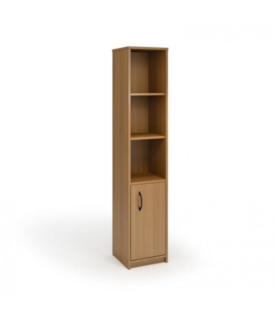 Шкаф-пенал полузакрытый
