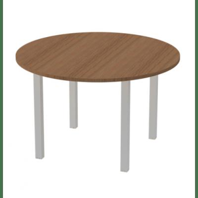 Стол на металлокаркасе V-107