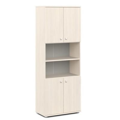 Шкаф полуоткрытый V-605
