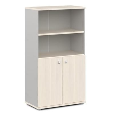 Шкаф полуоткрытый V-663