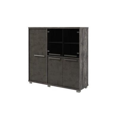 Шкафы и гардеробы VESTAR