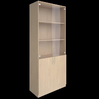 Шкафы и гардеробы NOVA S (Эконом)