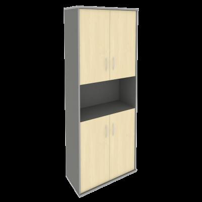 Шкафы и гардеробы Riva2 (Комфорт)