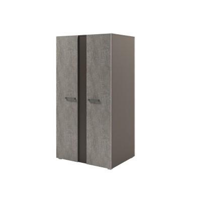 Шкафы и гардеробы Solution (премиум)