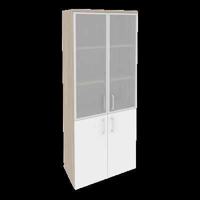Шкафы и гардеробы ONIX П-металл (БИЗНЕС)